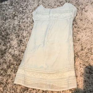 Joyfolie Dresses - Joyfolie Mia Joy dress light mint green